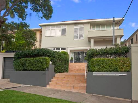 22-24 Blaxsland Road, BELLEVUE HILL