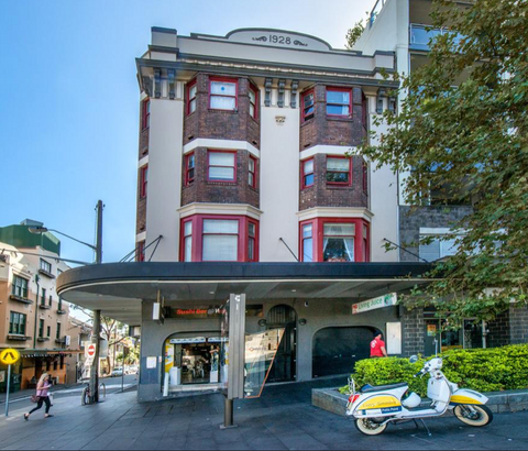 230 William Street, POTTS POINT
