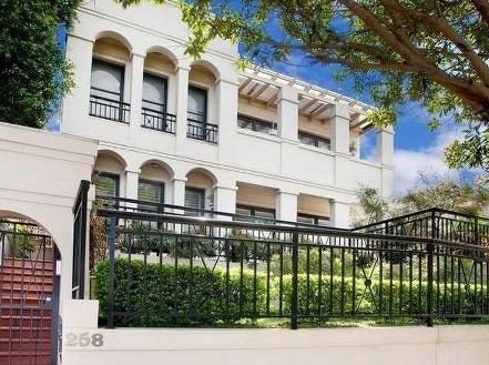 258 Old South Head Road, BELLEVUE HILL