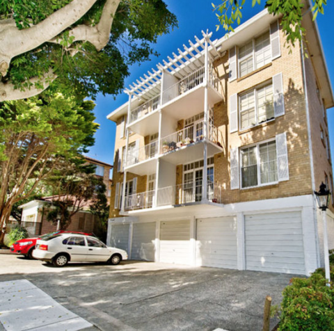 29-33 The Avenue, ROSE BAY
