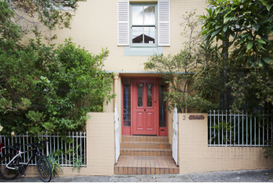 2 Greycairn Place, WOOLLAHRA