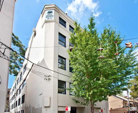 38-40 Smith Street, SURRY HILLS