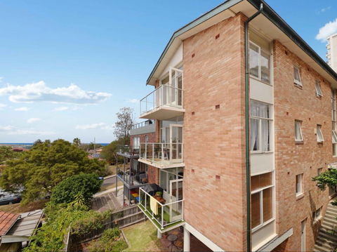 3 Martins Avenue, BONDI