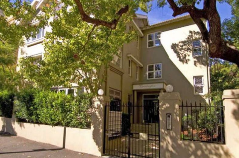 3 McDonald Street, POTTS POINT