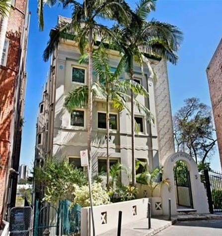 3 Oak Lane, POTTS POINT