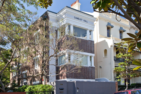 2a Challis Avenue, POTTS POINT