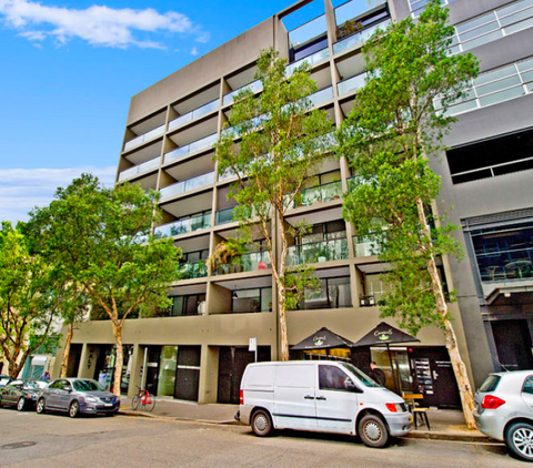 42-44 Holt Street, SURRY HILLS