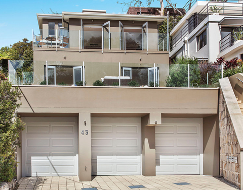 43 The Boulevarde, CAMMERAY
