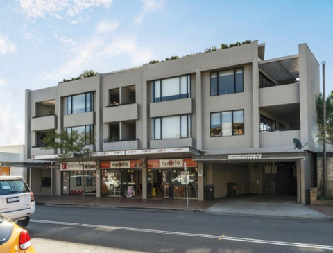 494-496 Old South Head Road, ROSE BAY
