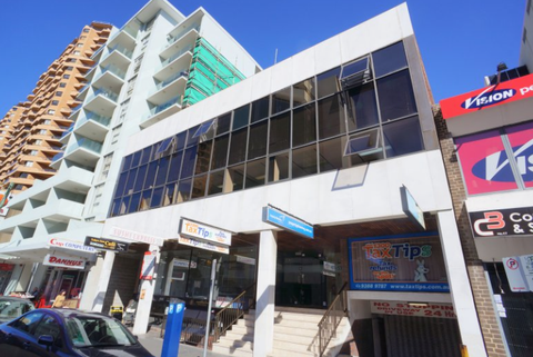 51-53 Spring Street, BONDI JUNCTION