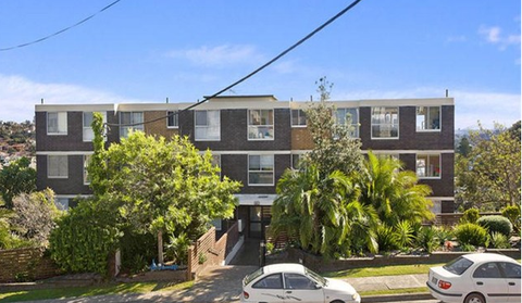 52-56 Military Road, DOVER HEIGHTS