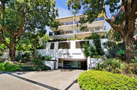 521 New South Head Road, DOUBLE BAY