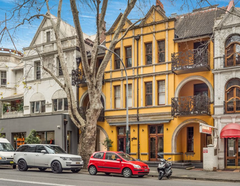 57-59 Macleay Street, POTTS POINT