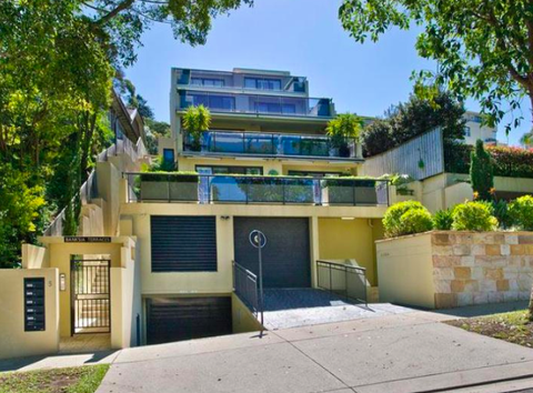 5 Banksia Road, BELLEVUE HILL