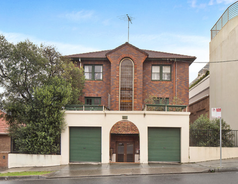 692 Old South Head Road, ROSE BAY