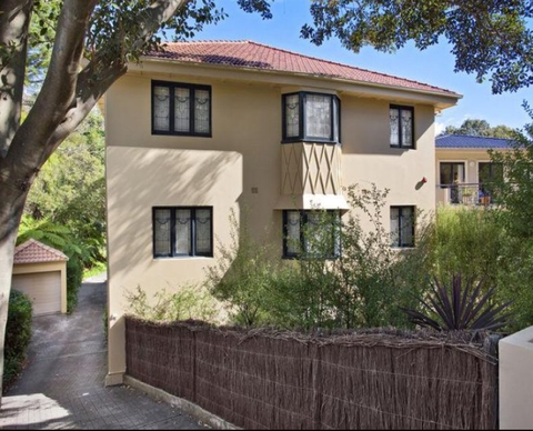 106 Balfour Road, BELLEVUE HILL