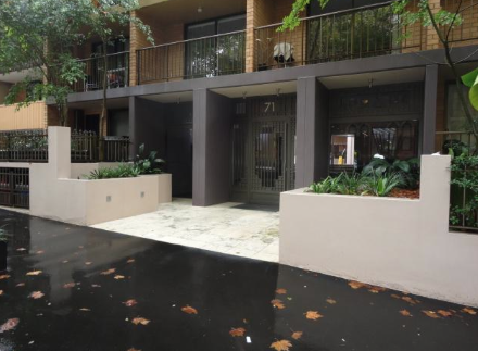 71 Victoria Street, POTTS POINT