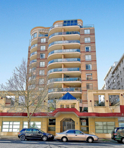 8-12 Spring Street, BONDI JUNCTION
