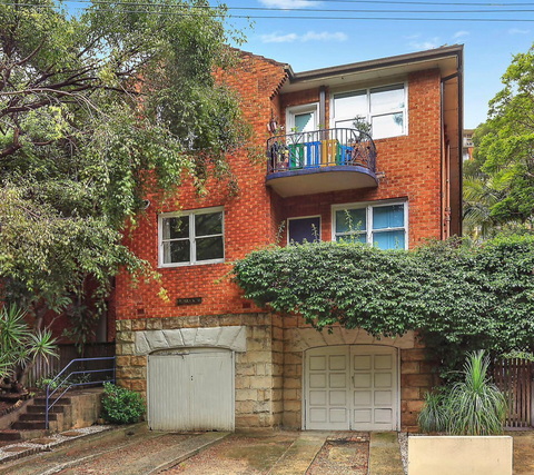 46 Clark Road, NORTH SYDNEY