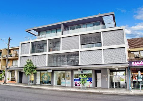 93-95 Bronte Road, BONDI JUNCTION