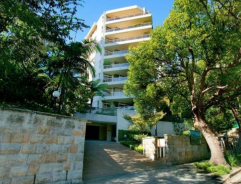 95 Darling Point Road, DARLING POINT
