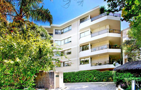 1-7 Queens Avenue, RUSHCUTTERS BAY