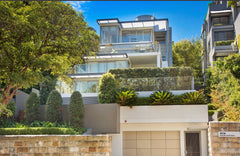 101a Darling Point Road, DARLING POINT