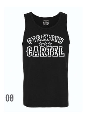 STRENGTH CARTEL OG STARS TANK