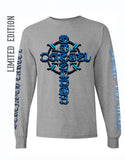 STRENGTH CARTEL FNM CROSS LONG SLEEVE