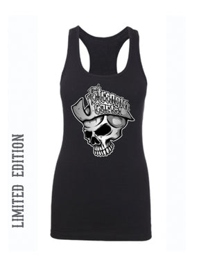 STRENGTH CARTEL RAIDER WOMEN TANK