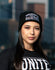 STRENGTH CARTEL OG STARS BEANIE BLACK