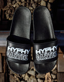 STRENGTH CARTEL COLLABO HYPHY CARTEL CHANCLAS