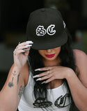 SC UNISEX HAT SC PATCH