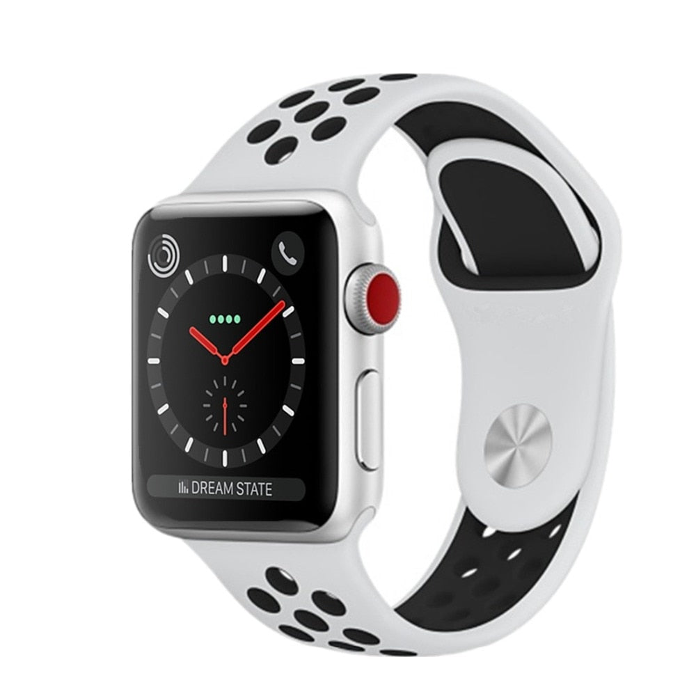 Nike Edition Apple Watch Band Series 4 3 2