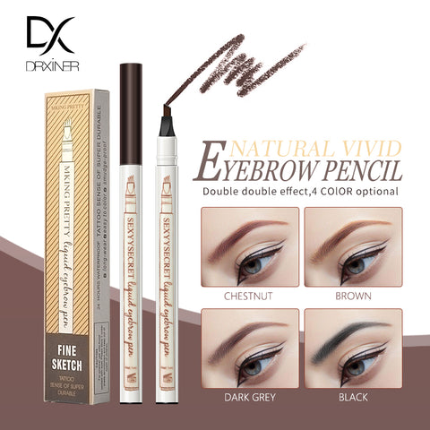 Image of Sexyy Secret™ Liquid Microblading Eyebrow Pen
