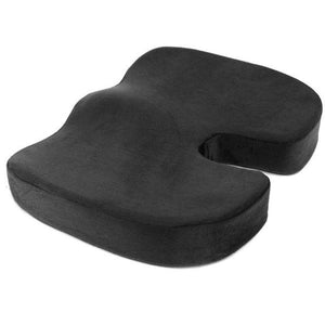 Memory Foam Seat Cushion For Car And Office