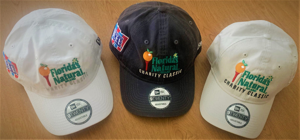 Florida's Natural Charity Classic hat