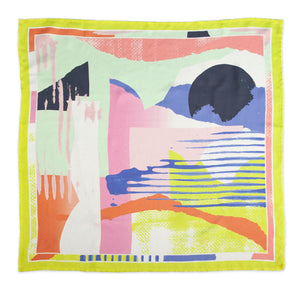 Lottie Goodman Alicia Print Scarf