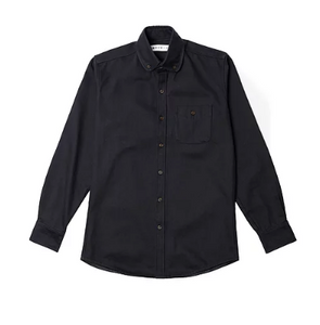 Tulse Hill Blue Shirt