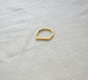 Horizon Ring - Gold
