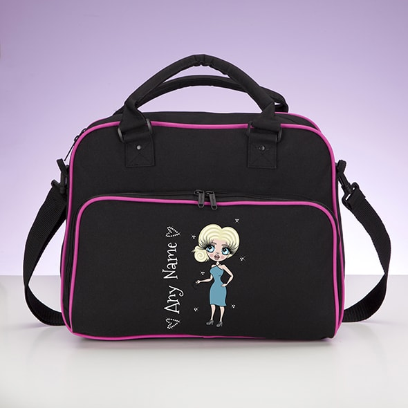 ClaireaBella Travel Bag - Image 1
