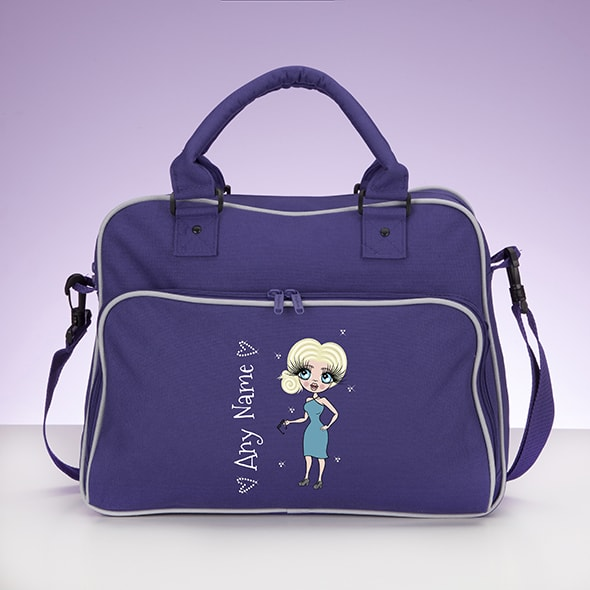 ClaireaBella Travel Bag - Image 3