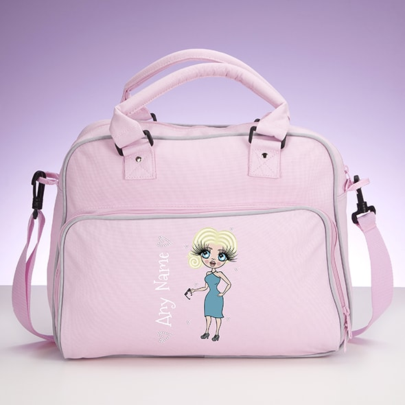 ClaireaBella Travel Bag - Image 2
