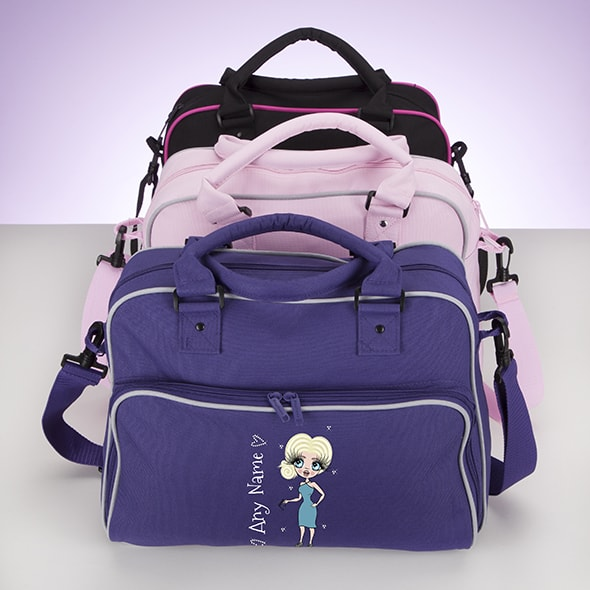 ClaireaBella Travel Bag - Image 6