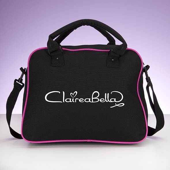 ClaireaBella Travel Bag - Image 5
