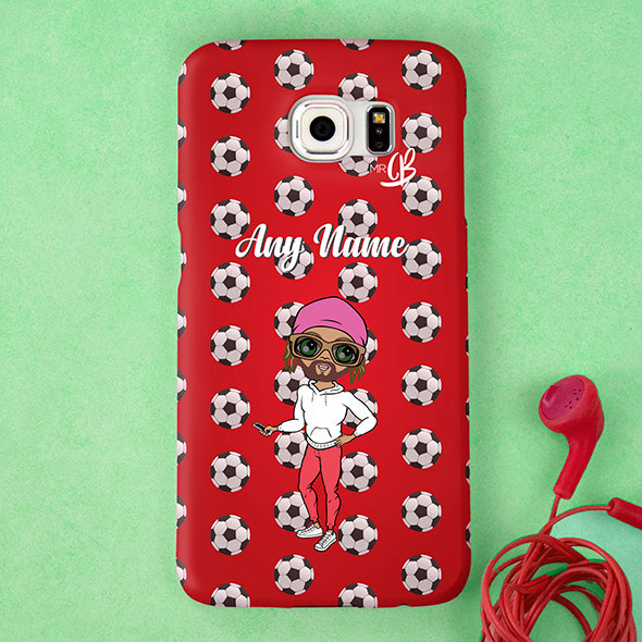 MrCB Personalised Football Phone Case - Image 4