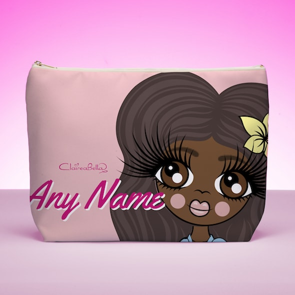 ClaireaBella Girls Close Up Wash Bag - Image 1