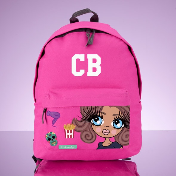 ClaireaBella Rucksack - Image 8