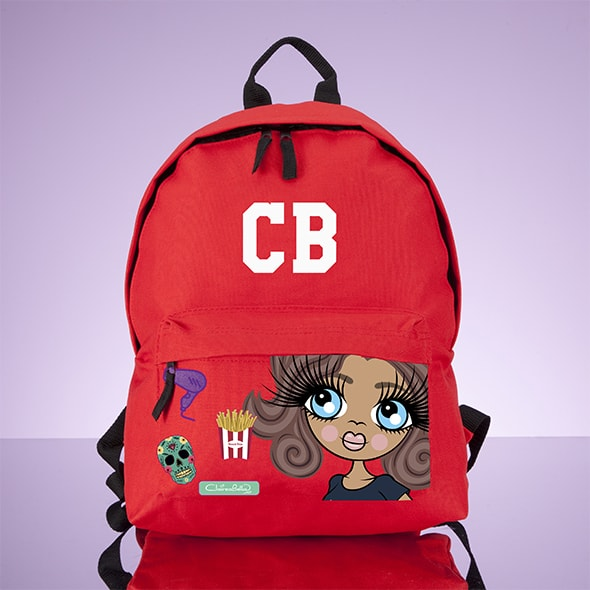ClaireaBella Rucksack - Image 9