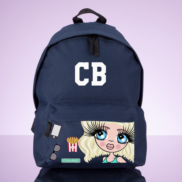 ClaireaBella Rucksack - Image 2